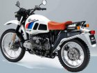 BMW R 80G/S Paris Dakar